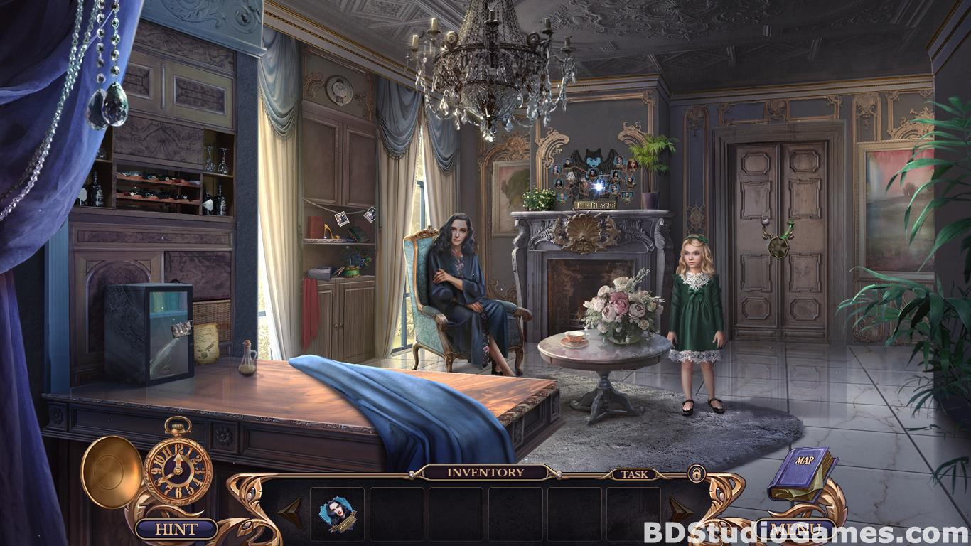 Grim Tales: Heritage Collector's Edition Free Download Screenshots 08