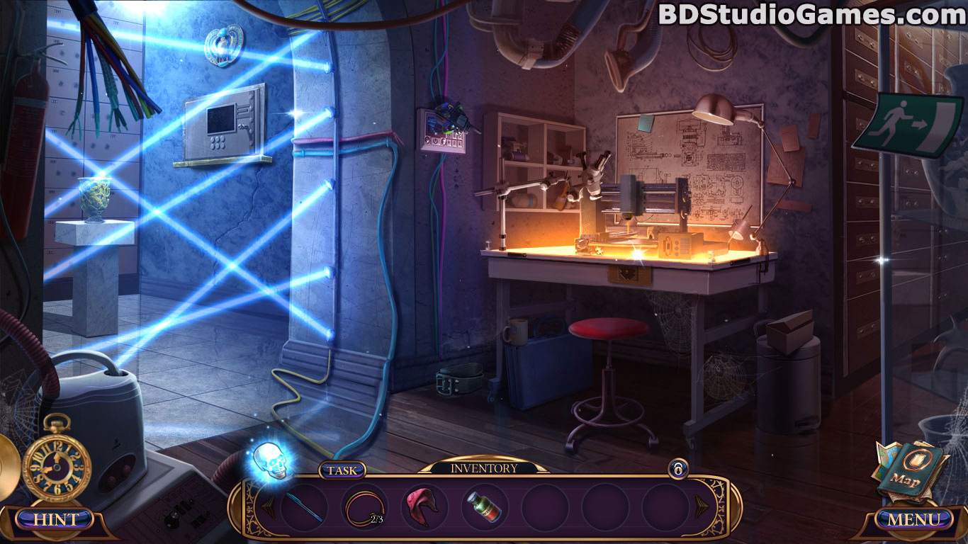 Grim Tales: Outcasts Beta Edition Free Download Screenshots 10