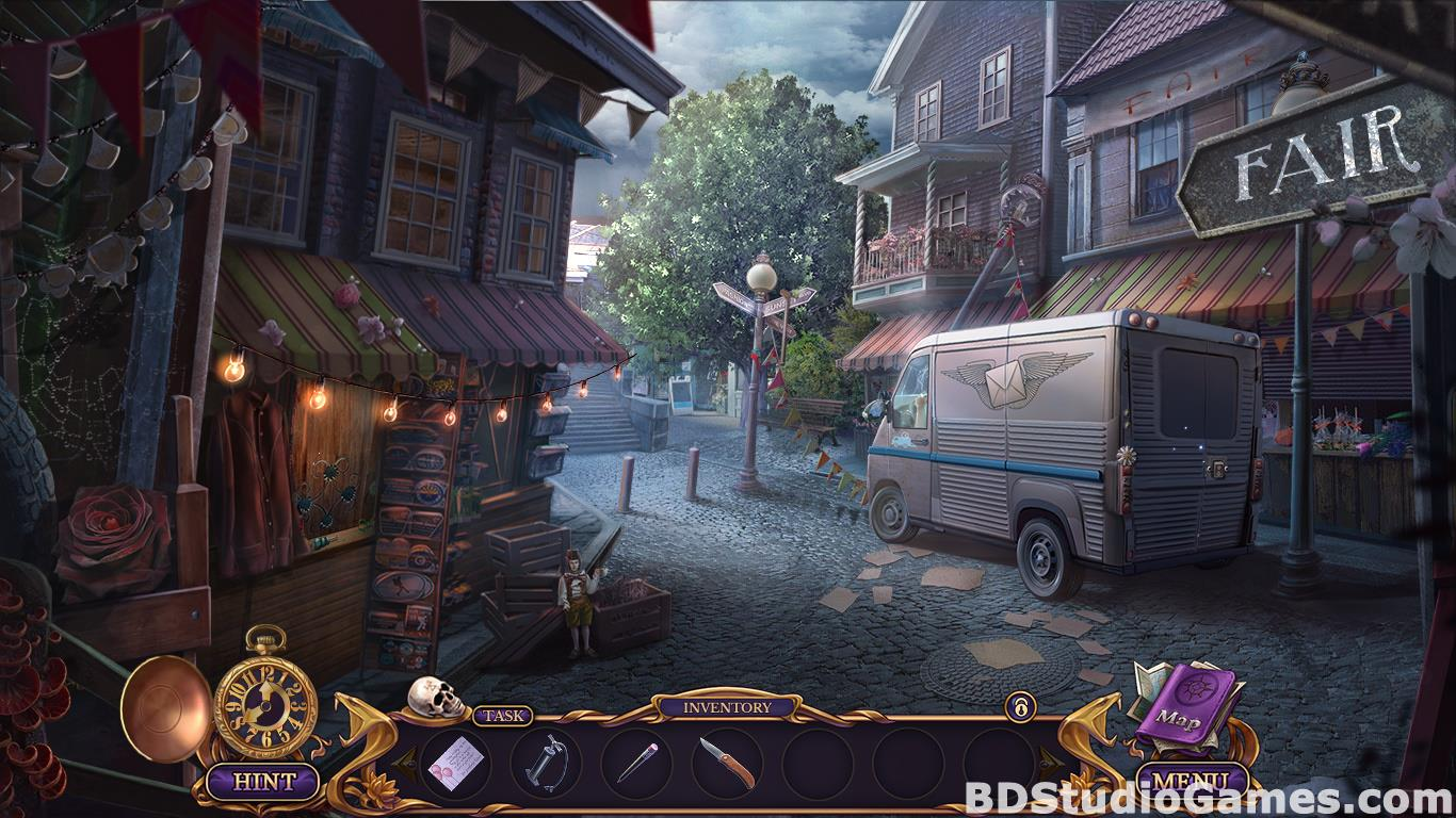 Grim Tales: The Generous Gift Collector's Edition Free Download Screenshots 12