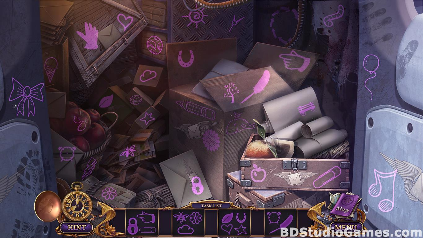 Grim Tales: The Generous Gift Collector's Edition Free Download Screenshots 15