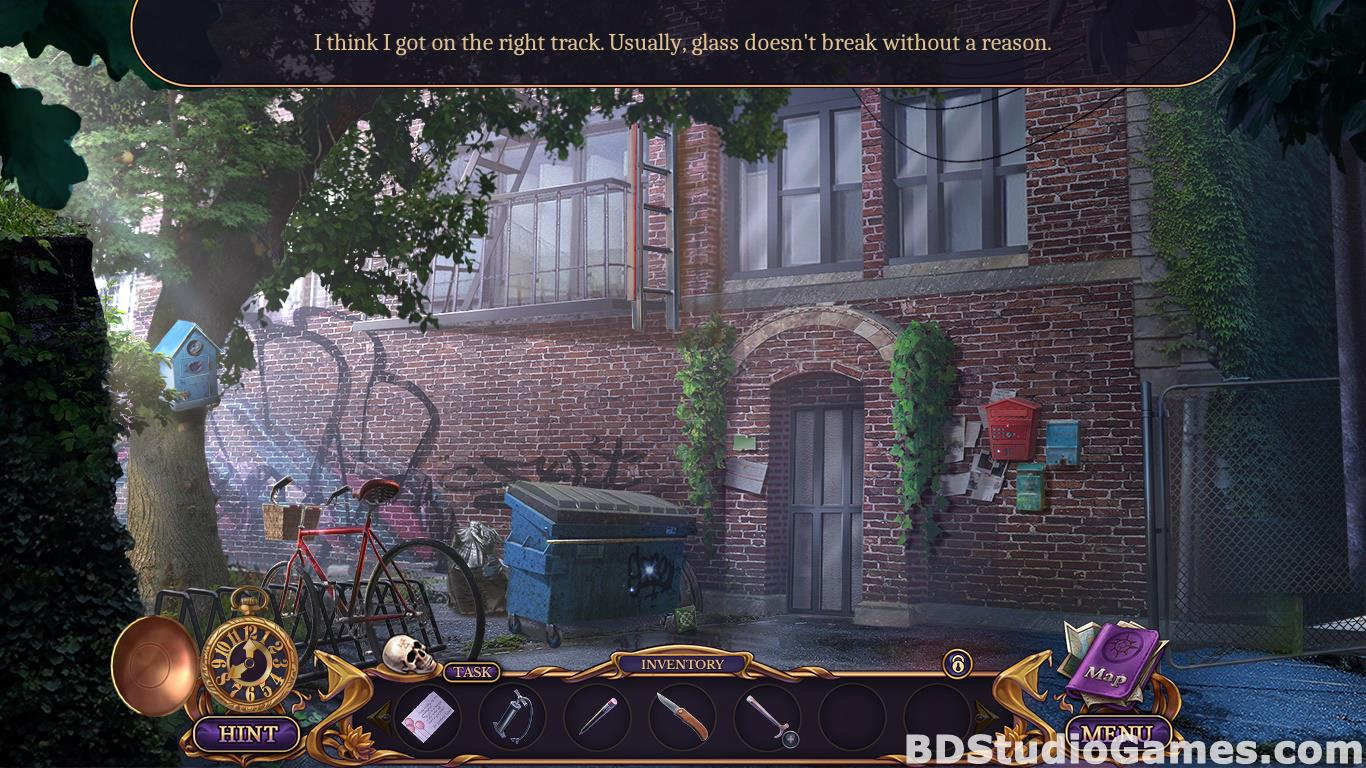 Grim Tales: The Generous Gift Collector's Edition Free Download Screenshots 16