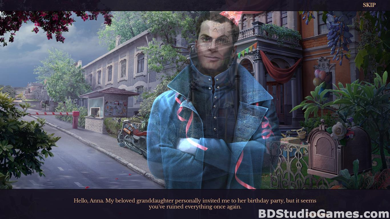 Grim Tales: The Generous Gift Collector's Edition Free Download Screenshots 05