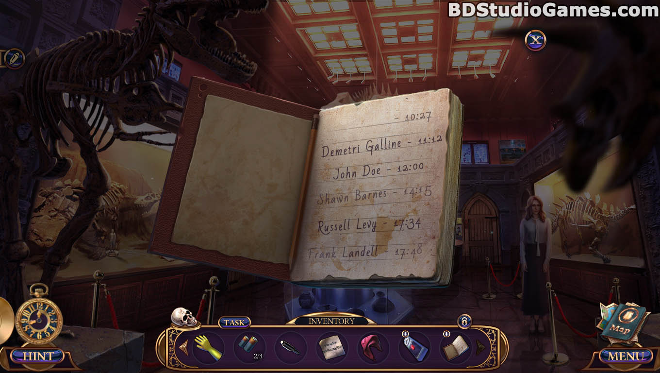 Grim Tales: The Nomad Game Download Screenshots 11