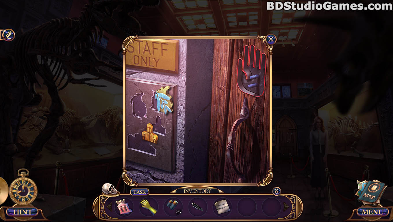 Grim Tales: The Nomad Game Download Screenshots 07