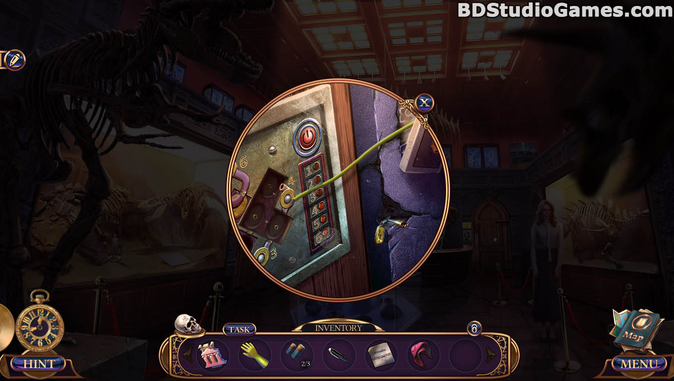 Grim Tales: The Nomad Game Download Screenshots 08