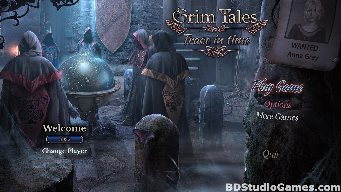 Grim Tales: Trace in Time Collector's Edition Free Download Screenshots 01