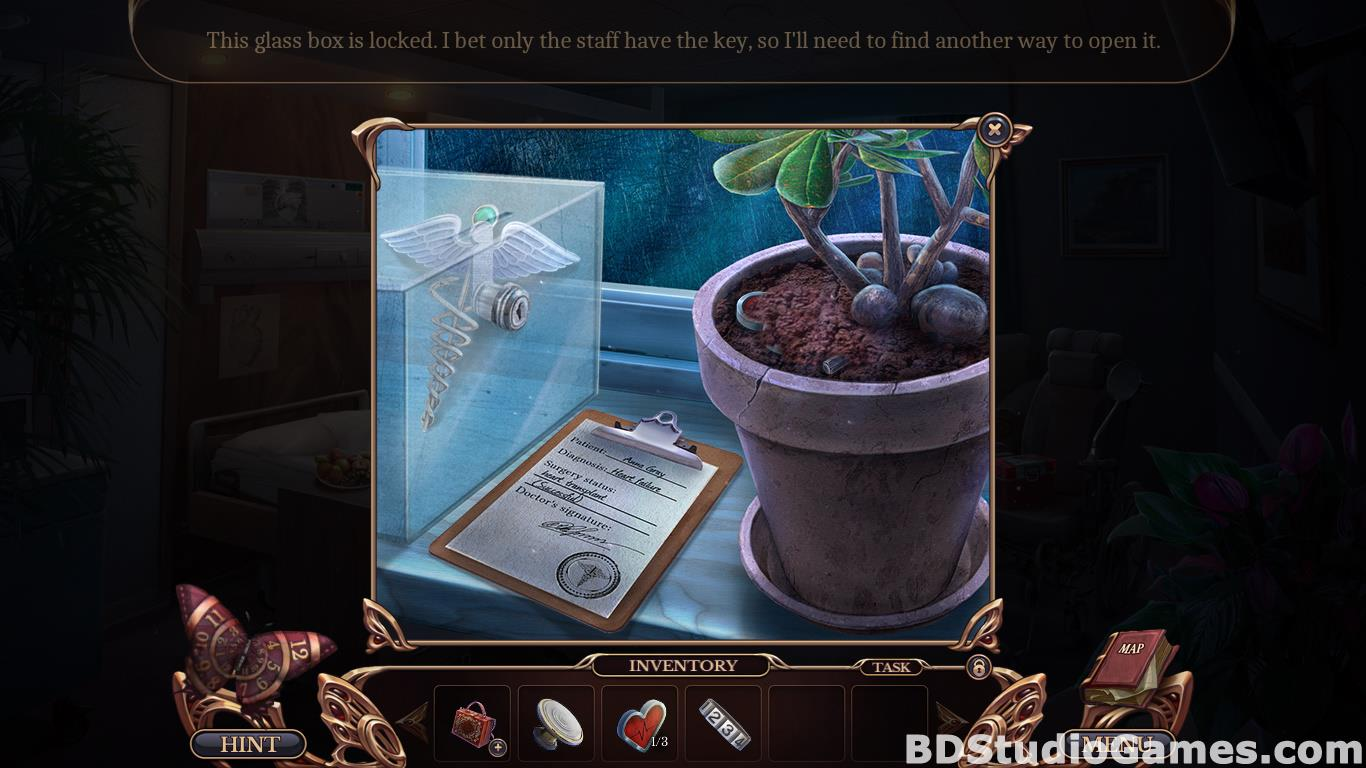 Grim Tales: Trace in Time Collector's Edition Free Download Screenshots 13