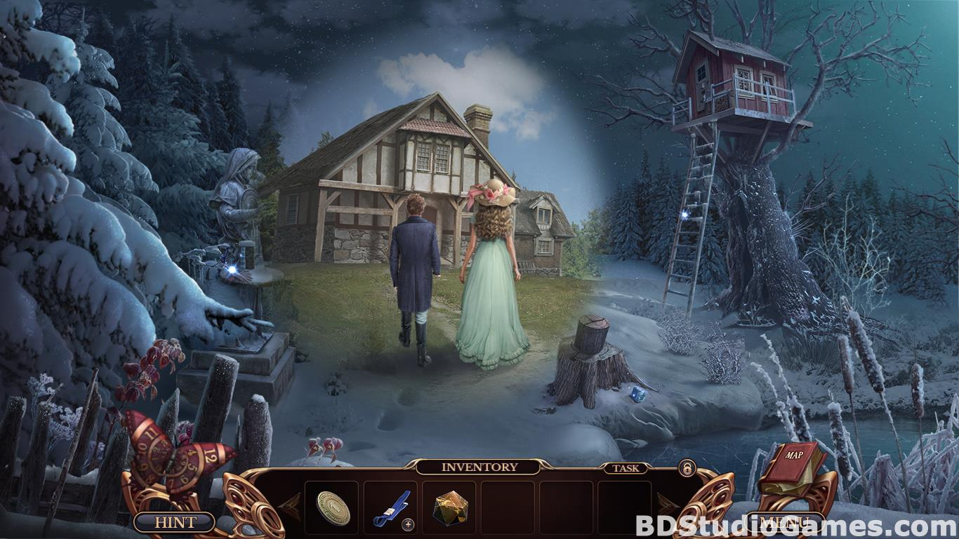 Grim Tales: Trace in Time Collector's Edition Free Download Screenshots 17