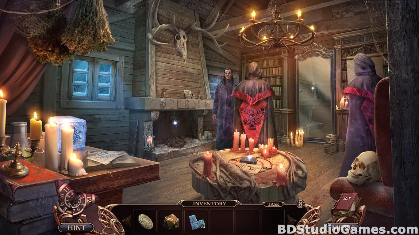 Grim Tales: Trace in Time Collector's Edition Free Download Screenshots 18