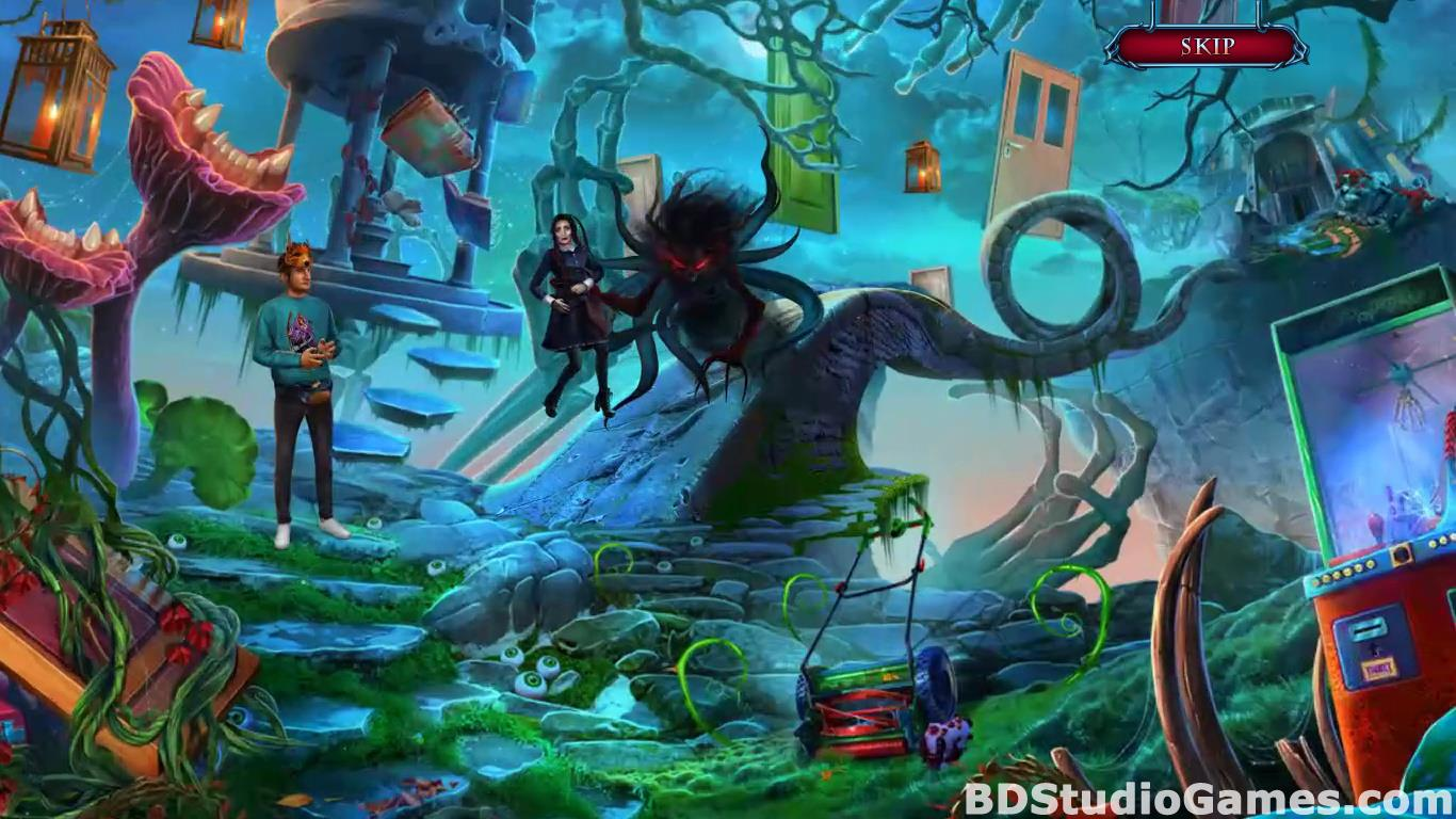 Halloween Chronicles: Behind the Door Collector's Edition Free Download Screenshots 16