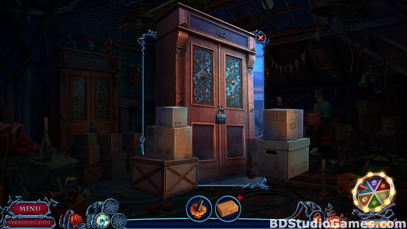 Halloween Chronicles: Behind the Door Collector's Edition Free Download Screenshots 08