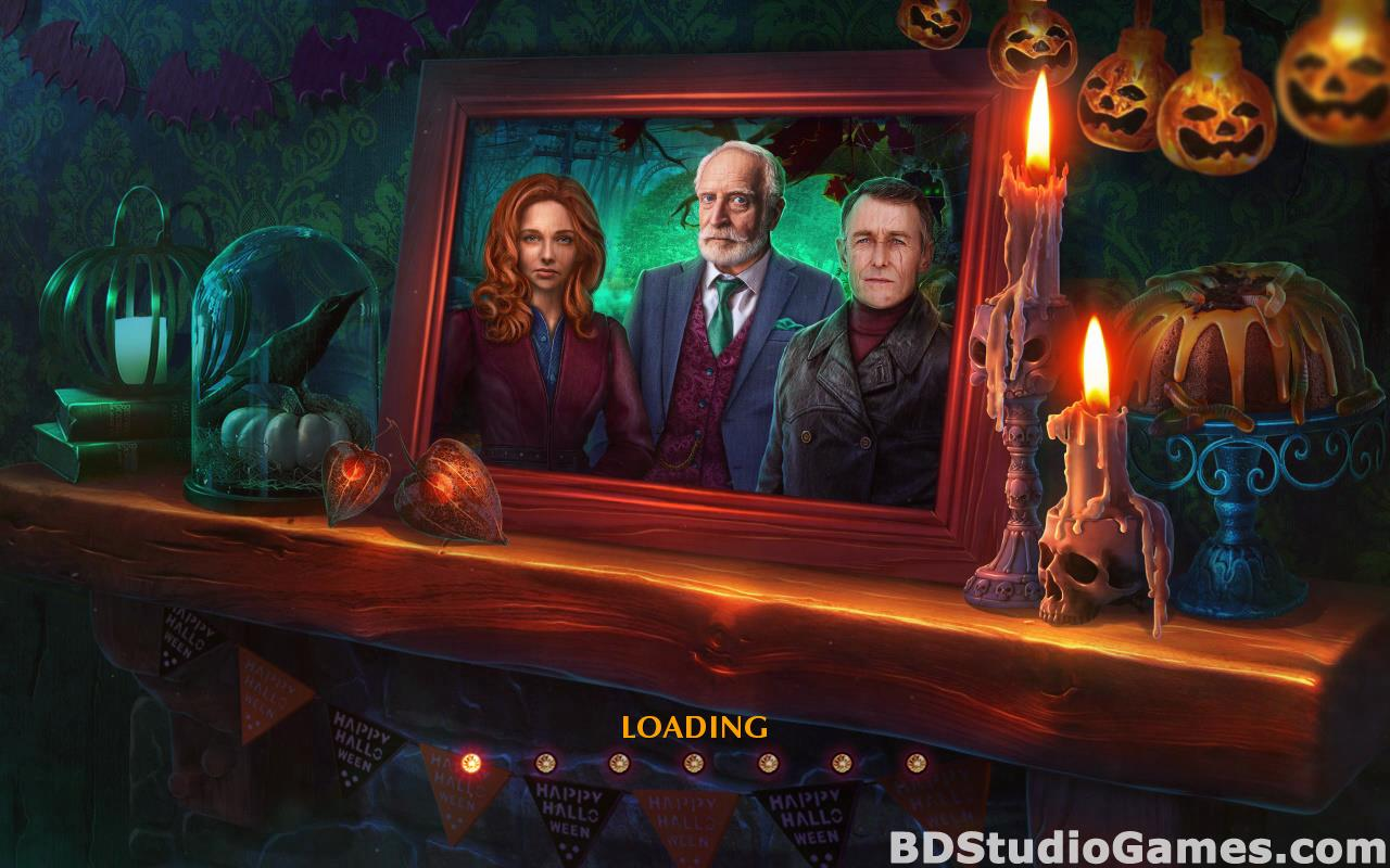 Halloween Chronicles: Evil Behind a Mask Collector's Edition Free Download Screenshots 02