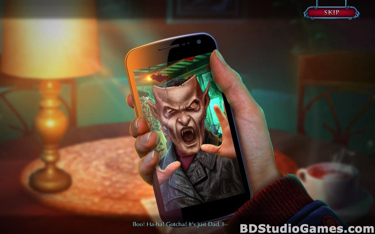 Halloween Chronicles: Evil Behind a Mask Collector's Edition Free Download Screenshots 05