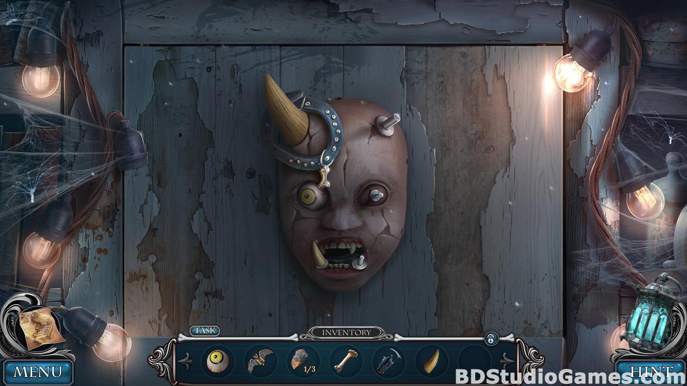 Halloween Stories: Defying Death Collector's Edition Free Download Screenshots 14