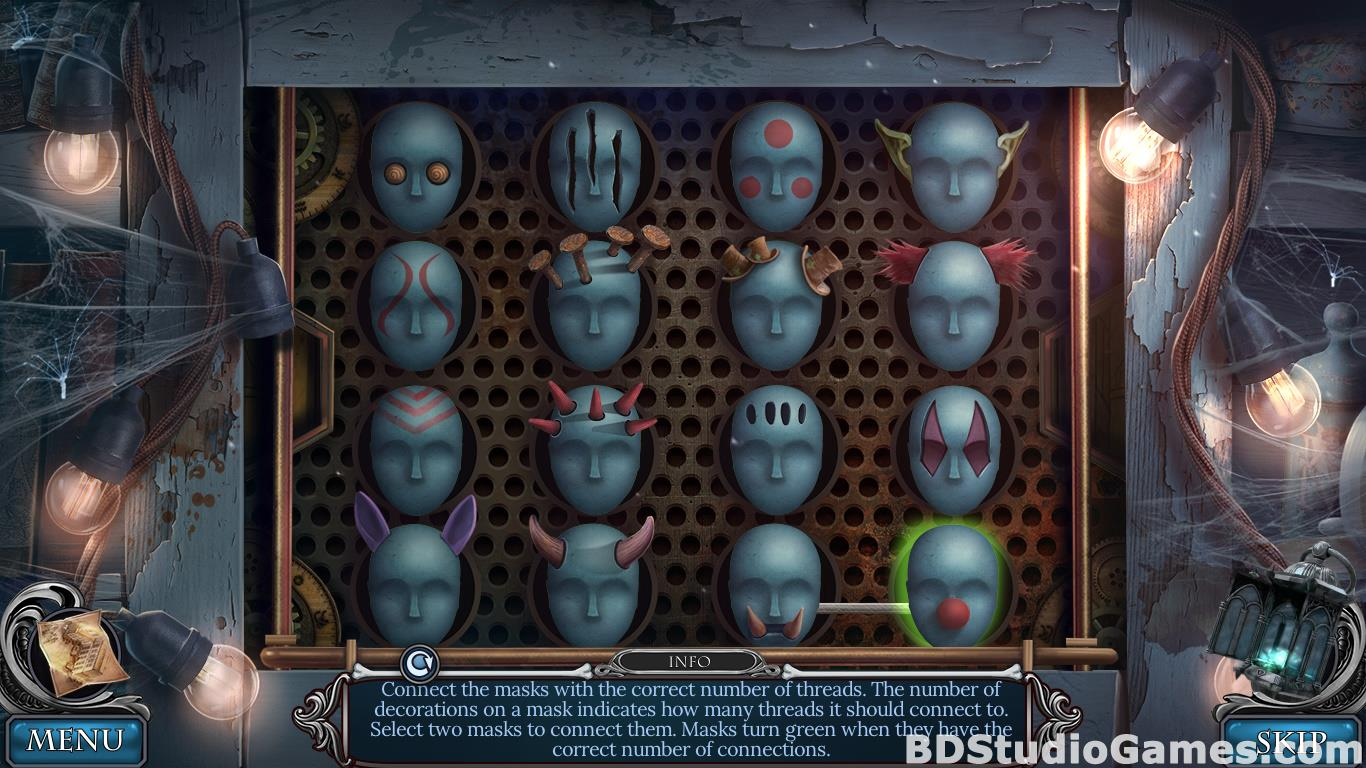 Halloween Stories: Defying Death Collector's Edition Free Download Screenshots 15