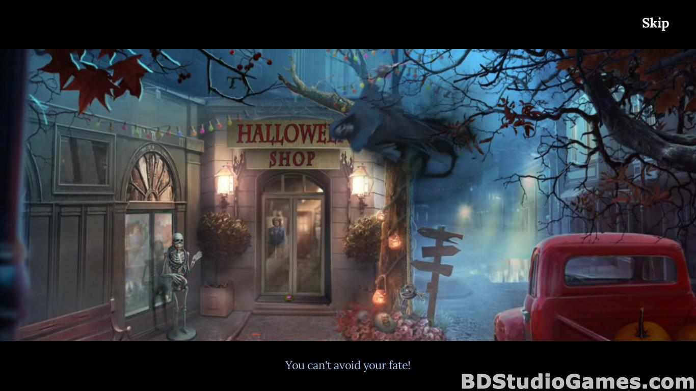 Halloween Stories: Defying Death Collector's Edition Free Download Screenshots 05