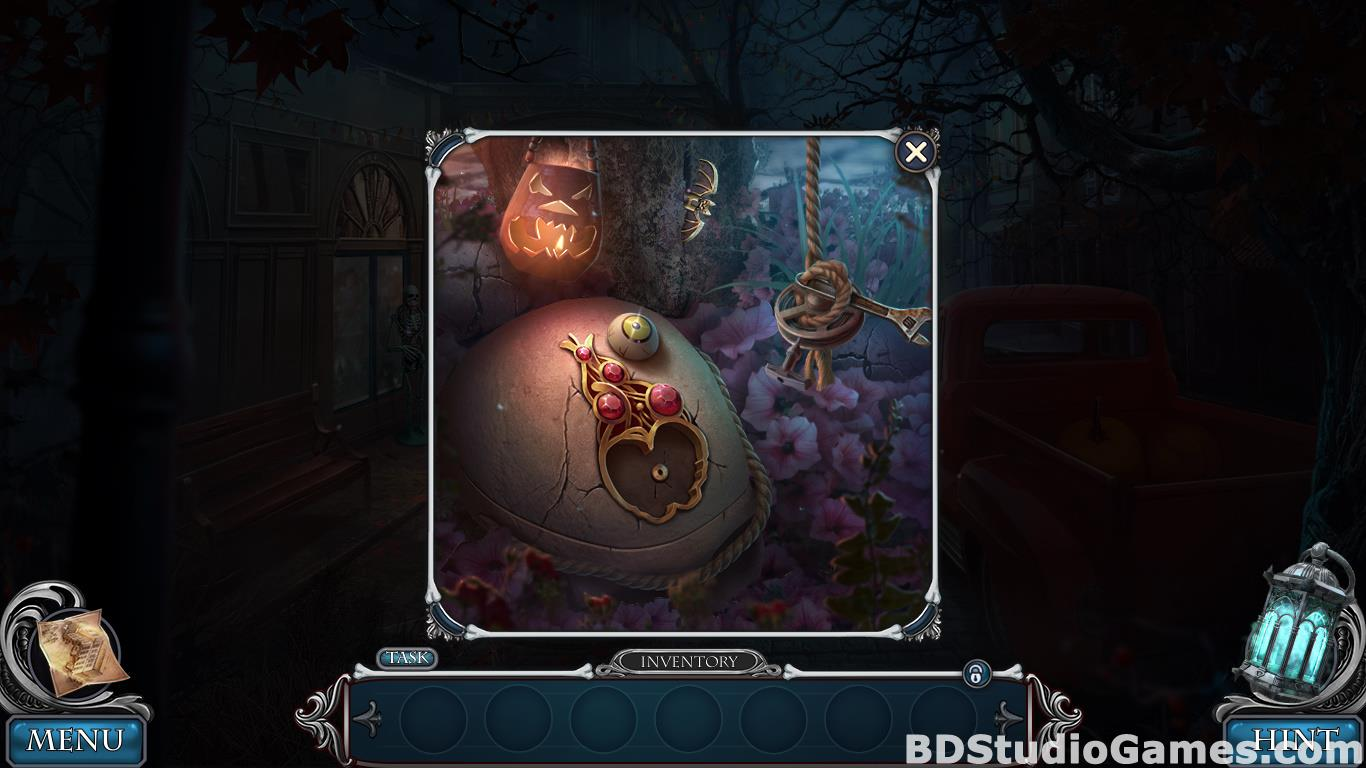 Halloween Stories: Defying Death Collector's Edition Free Download Screenshots 06