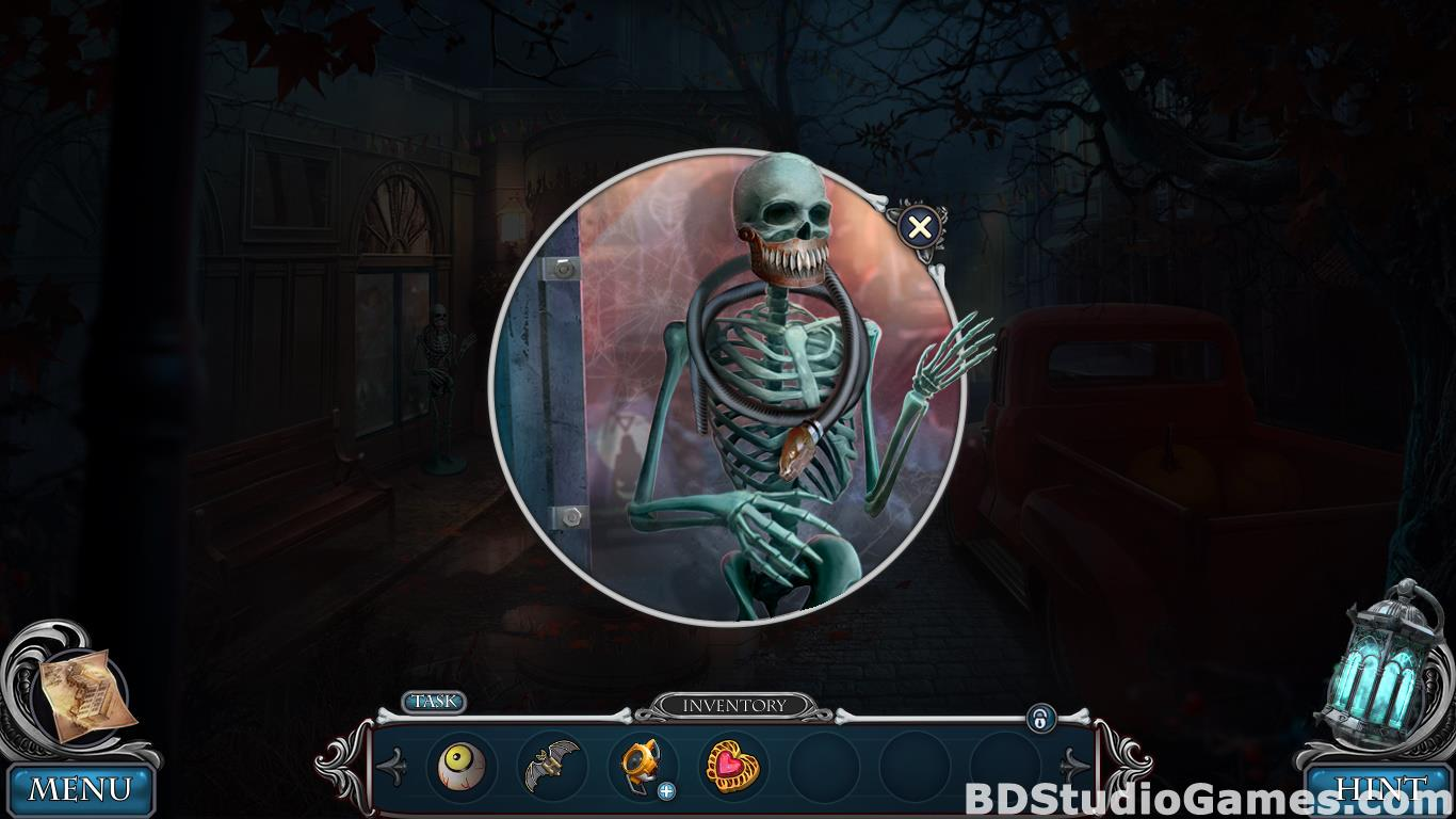 Halloween Stories: Defying Death Collector's Edition Free Download Screenshots 08