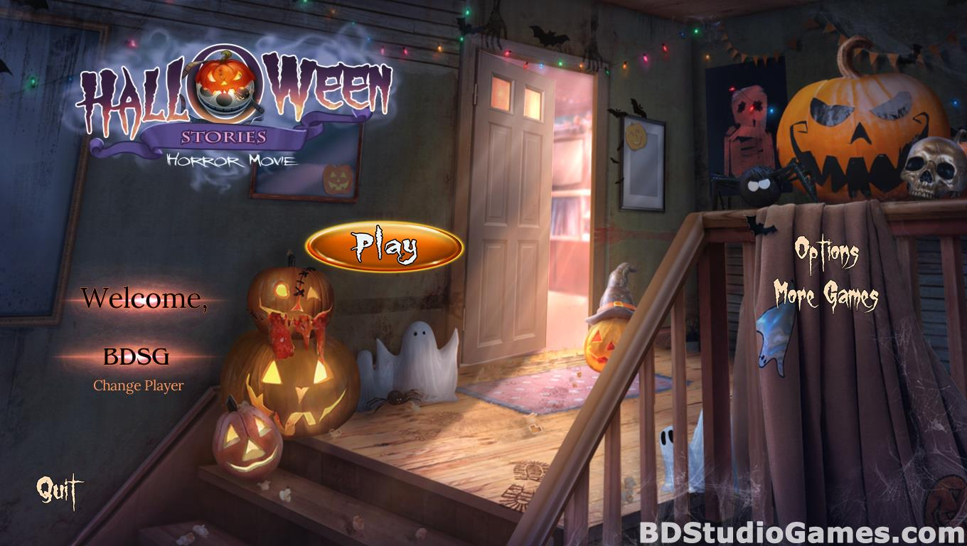 Halloween Stories: Horror Movie Collector's Edition Free Download Screenshots 01