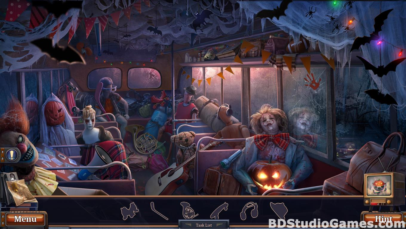 Halloween Stories: Horror Movie Collector's Edition Free Download Screenshots 11