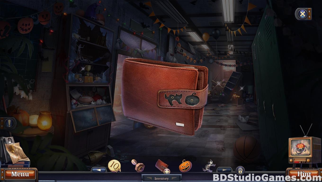 Halloween Stories: Horror Movie Collector's Edition Free Download Screenshots 15