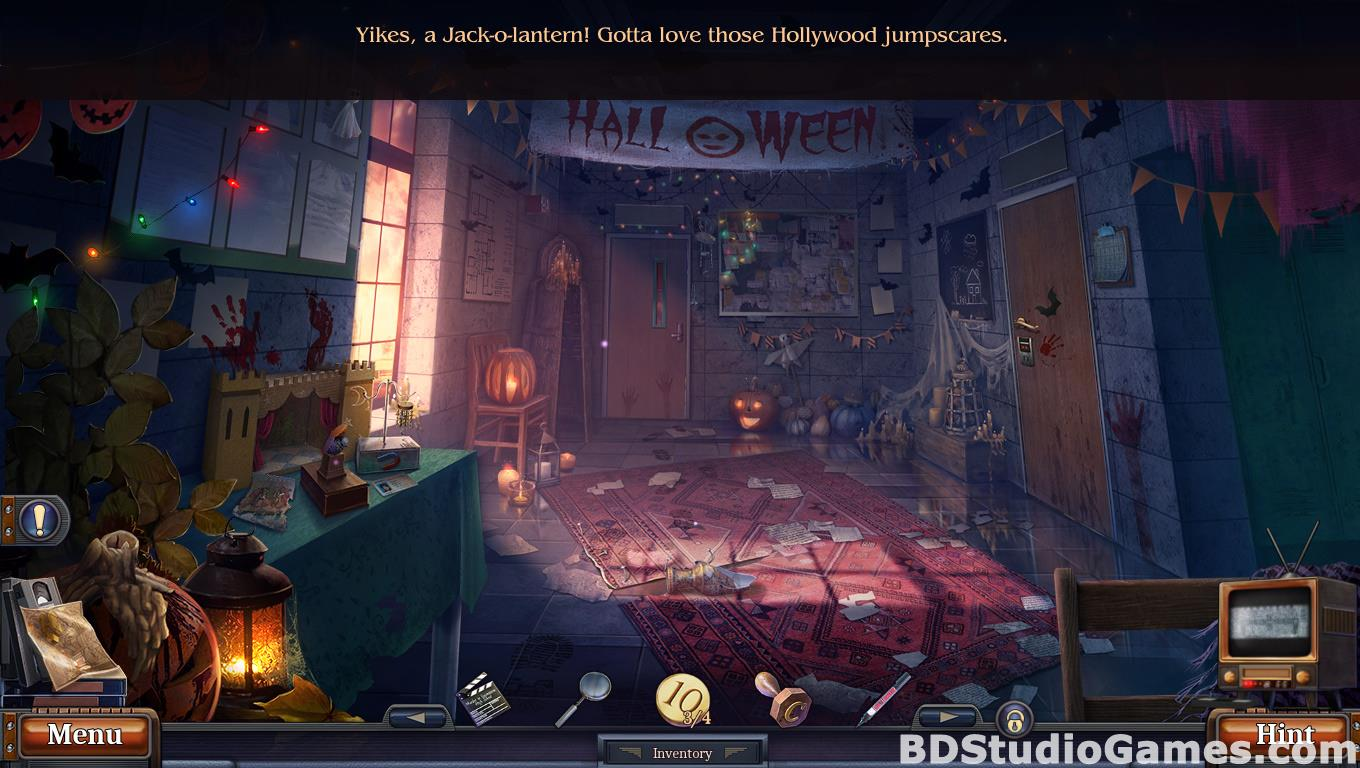 Halloween Stories: Horror Movie Collector's Edition Free Download Screenshots 18