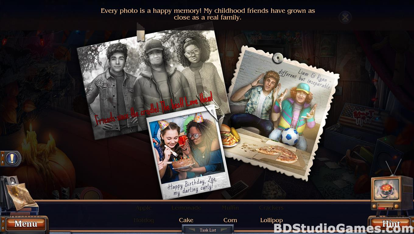 Halloween Stories: Horror Movie Collector's Edition Free Download Screenshots 04