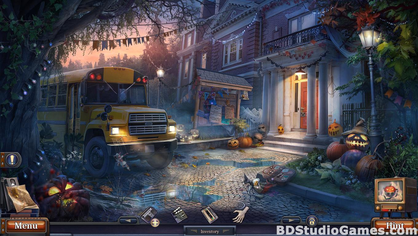 Halloween Stories: Horror Movie Collector's Edition Free Download Screenshots 07