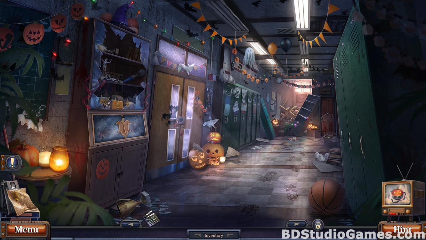 Halloween Stories: Horror Movie Collector's Edition Free Download Screenshots 09