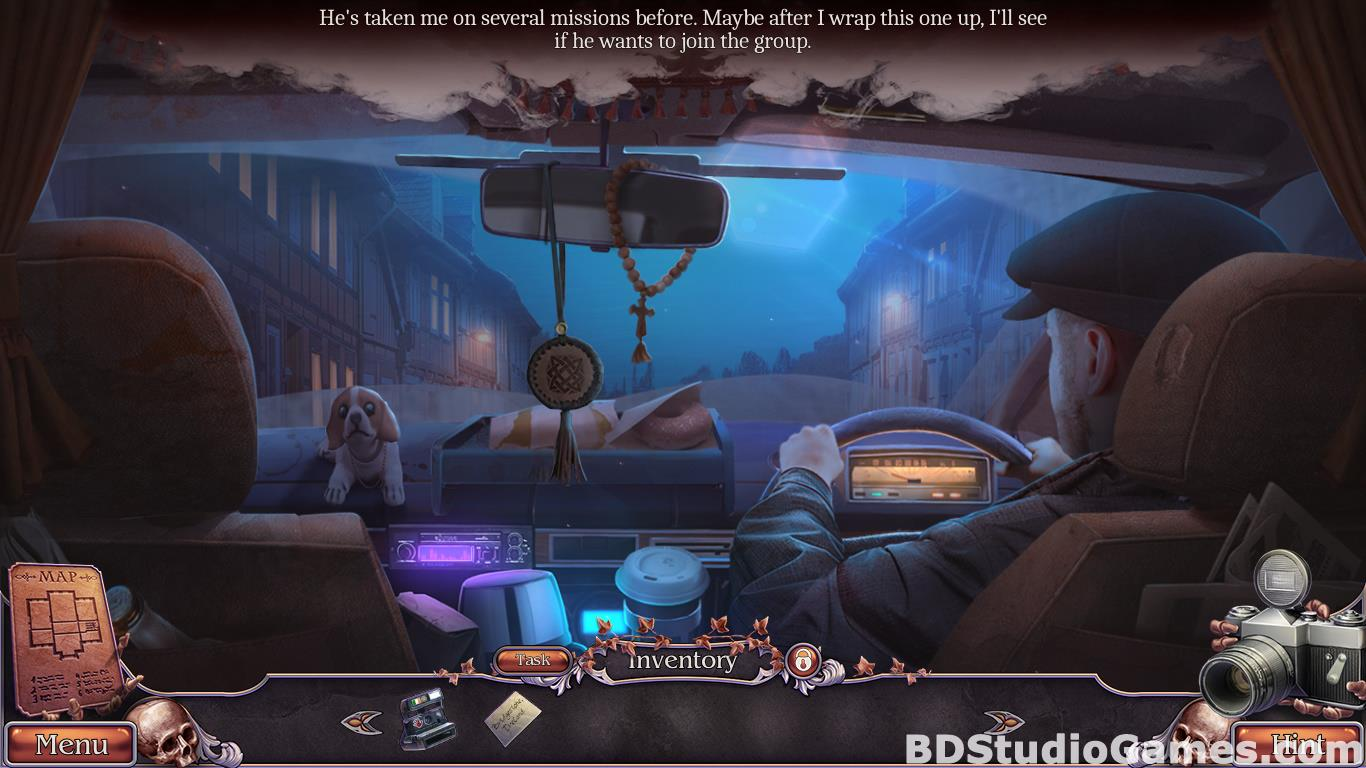 Halloween Stories: The Neglected Dead Collector's Edition Free Download Screenshots 12