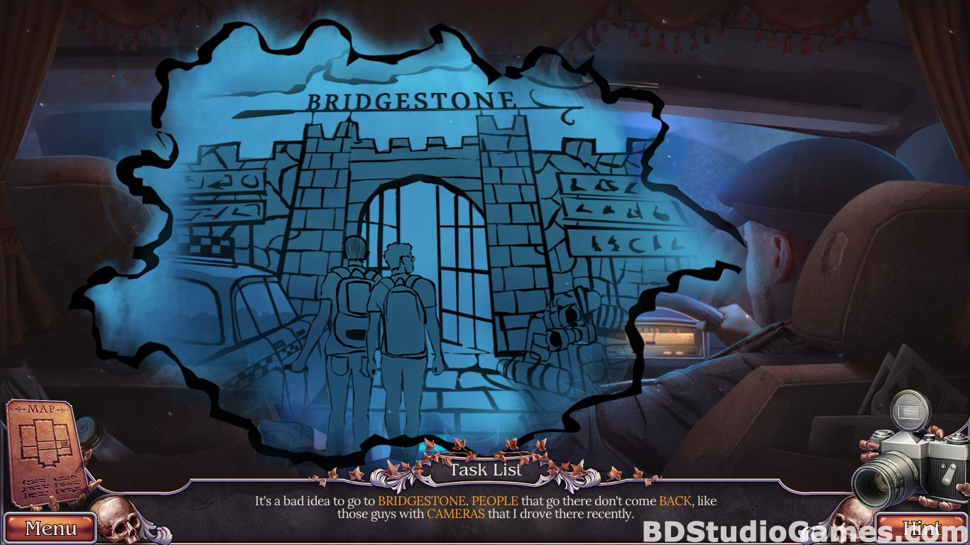 Halloween Stories: The Neglected Dead Collector's Edition Free Download Screenshots 13