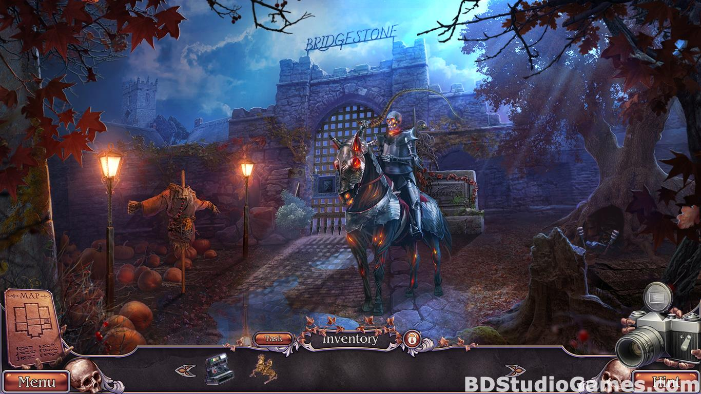 Halloween Stories: The Neglected Dead Collector's Edition Free Download Screenshots 16
