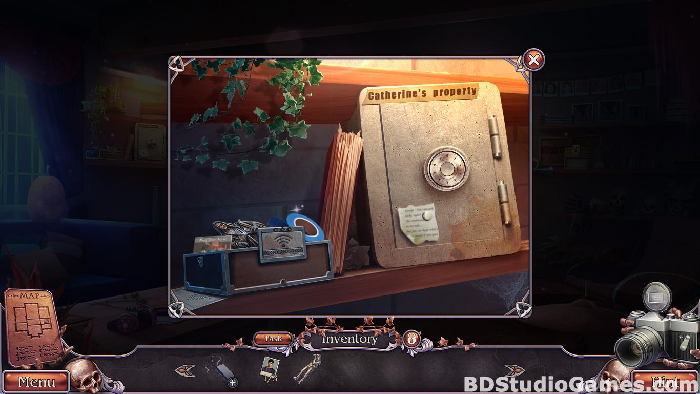 Halloween Stories: The Neglected Dead Collector's Edition Free Download Screenshots 09