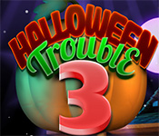 Halloween Trouble 3 Collector's Edition Free Download