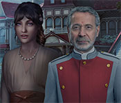 Haunted Hotel: A Past Redeemed Collector's Edition Free Download