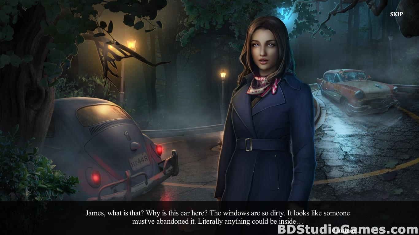 Haunted Hotel: Lost Time Collector's Edition Free Download Screenshots 07