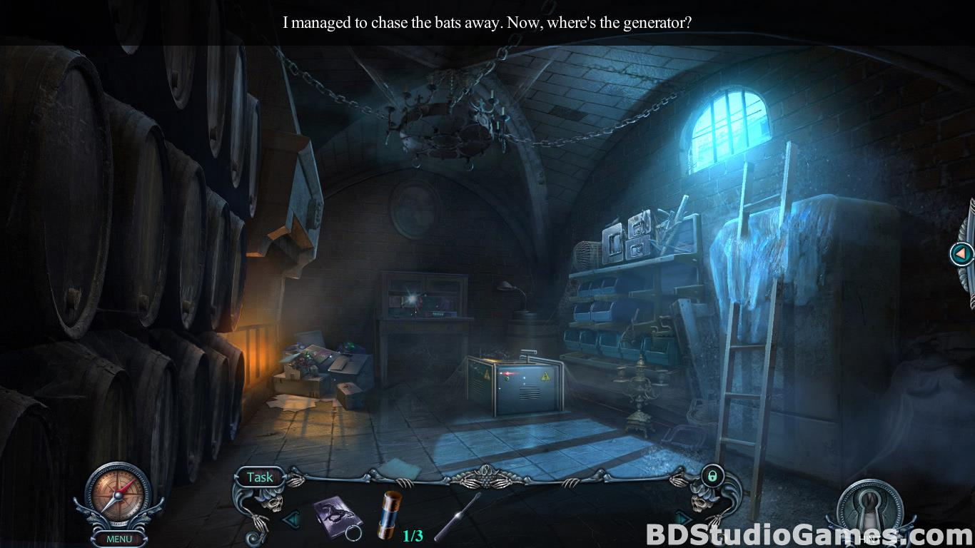 Haunted Hotel: Room 18 Collector's Edition Free Download Screenshots 16