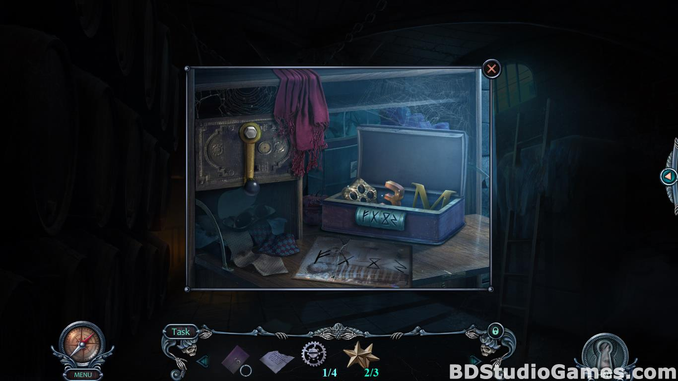 Haunted Hotel: Room 18 Game Download Screenshots 16