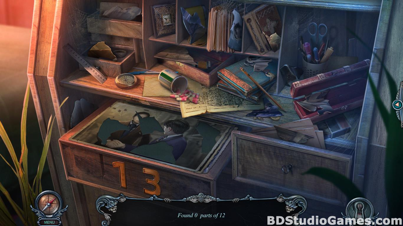 Haunted Hotel: Room 18 Game Download Screenshots 18