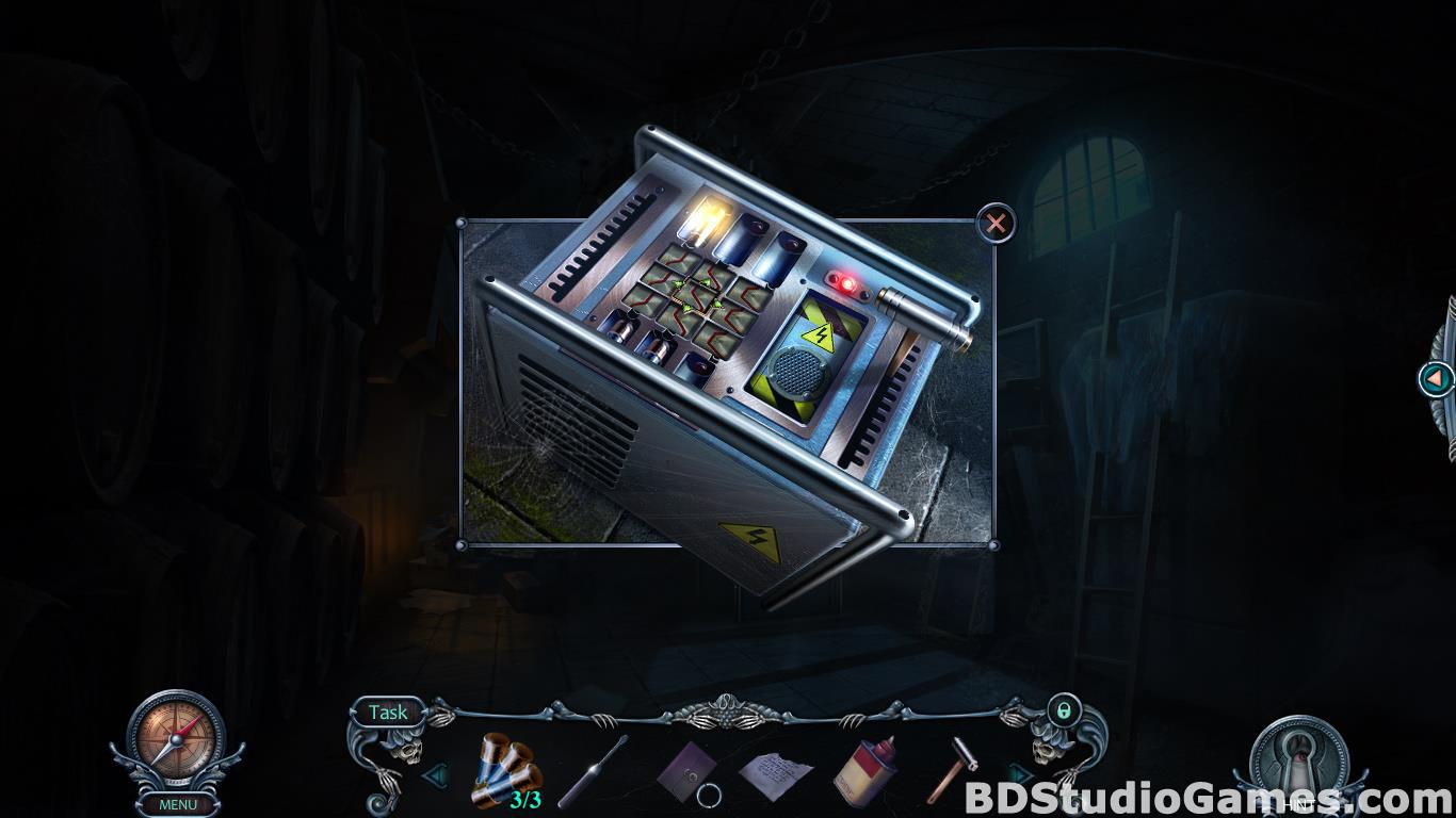 Haunted Hotel: Room 18 Game Download Screenshots 03