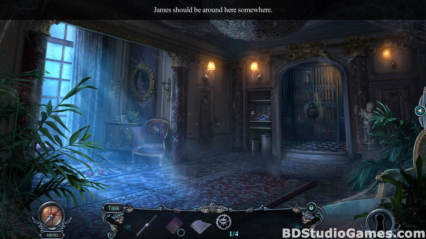 Haunted Hotel: Room 18 Game Download Screenshots 05