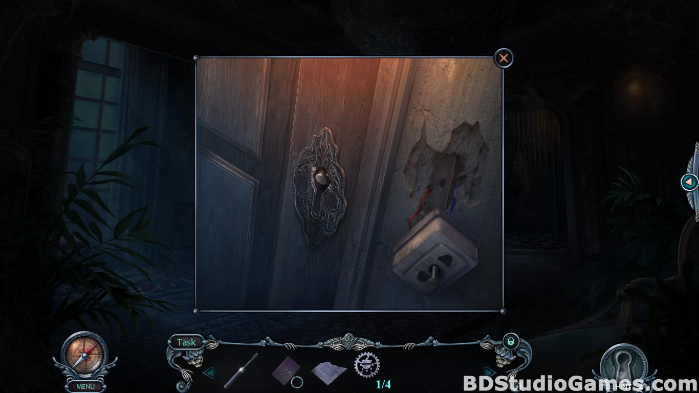 Haunted Hotel: Room 18 Game Download Screenshots 06