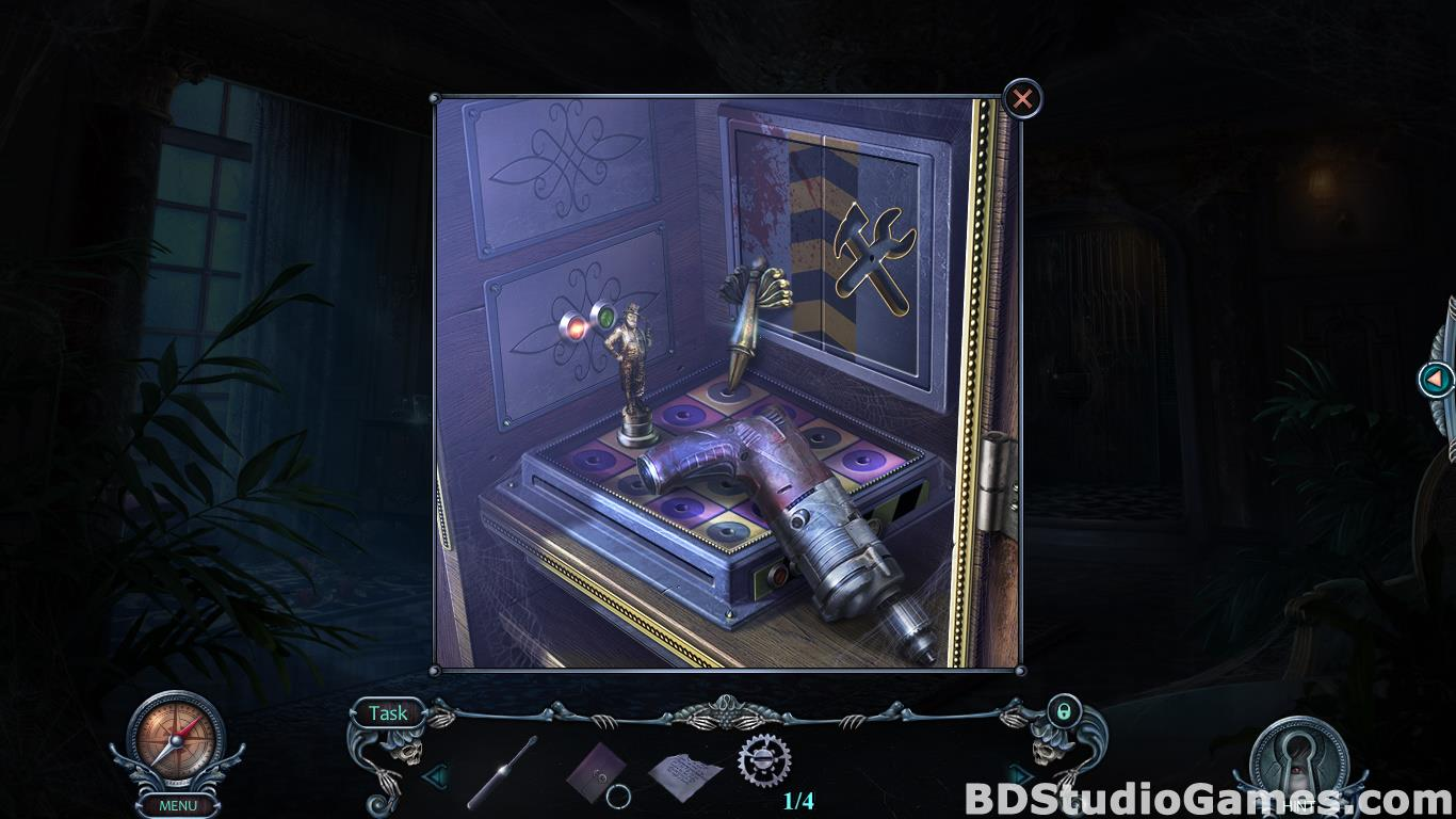 Haunted Hotel: Room 18 Game Download Screenshots 07