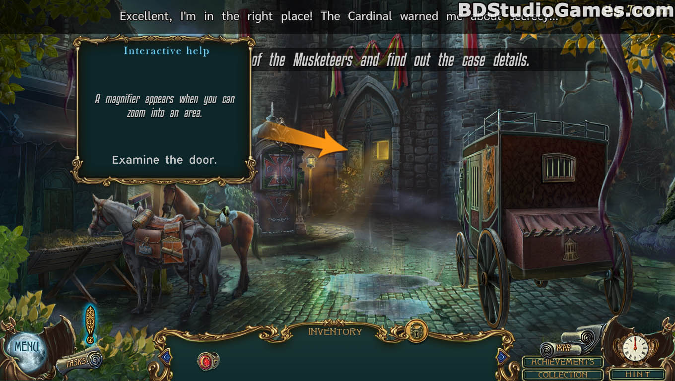 Haunted Legends: The Call of Despair Collector's Edition Free Download Screenshots 08
