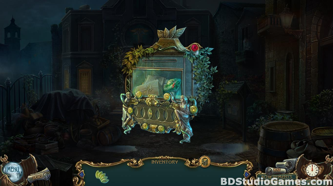 Haunted Legends: The Scars of Lamia Collector's Edition Free Download Screenshots 11
