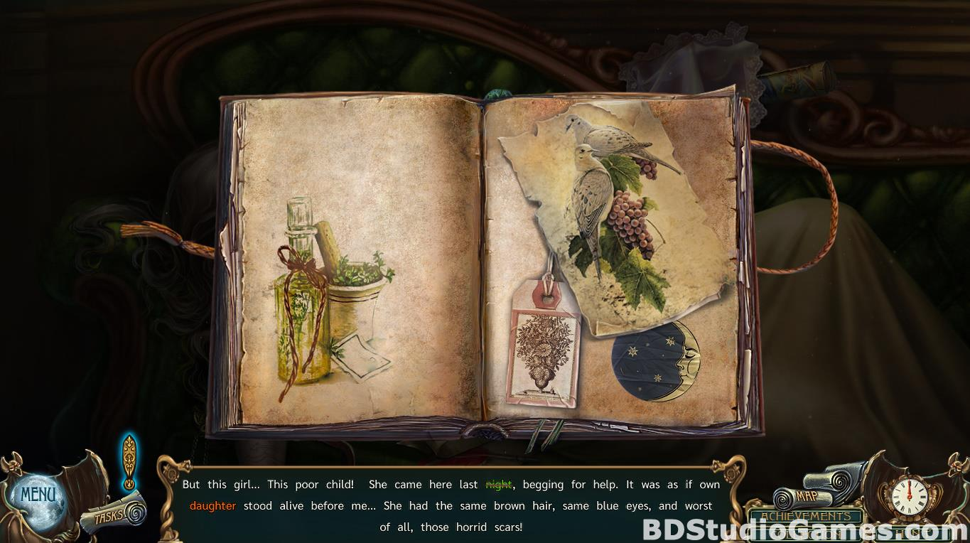 Haunted Legends: The Scars of Lamia Game Download Screenshots 07