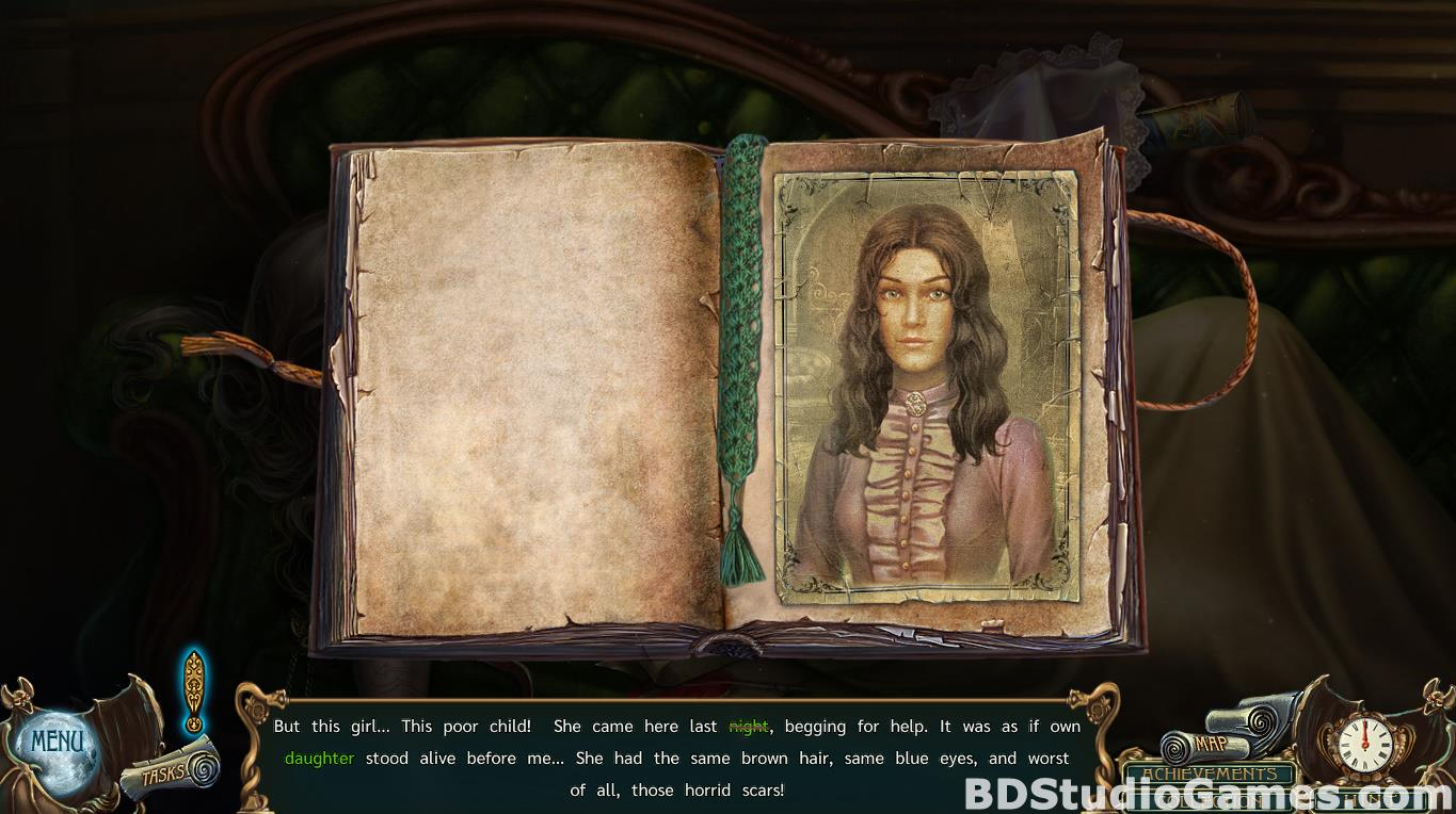 Haunted Legends: The Scars of Lamia Game Download Screenshots 08