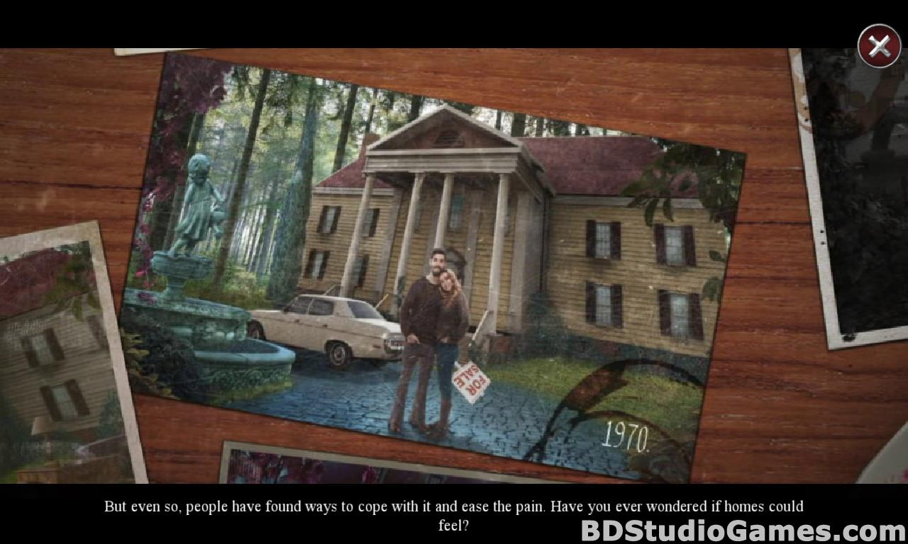 Haunted Manor: Remembrance Collector's Edition Free Download Screenshots 01