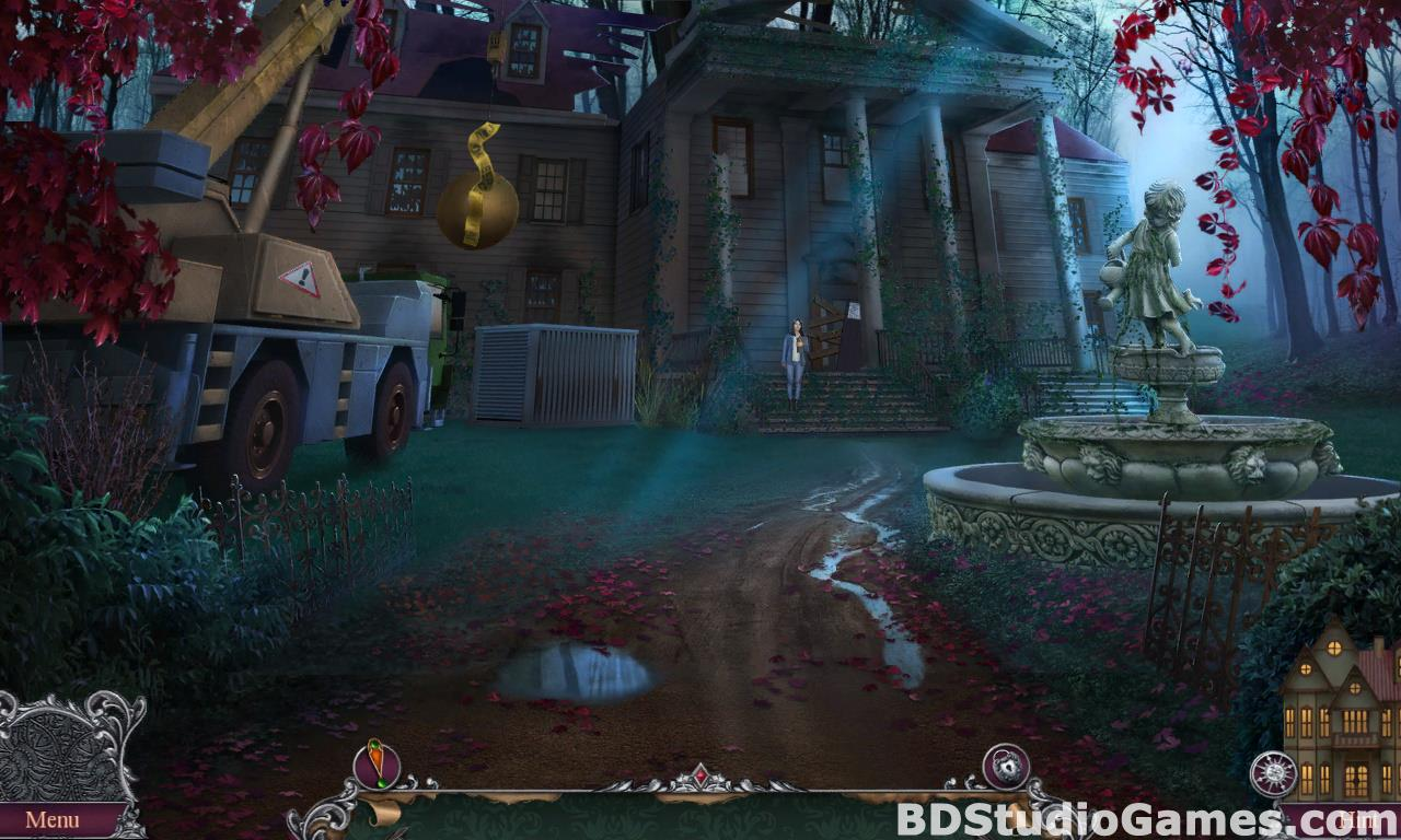 Haunted Manor: Remembrance Collector's Edition Free Download Screenshots 11