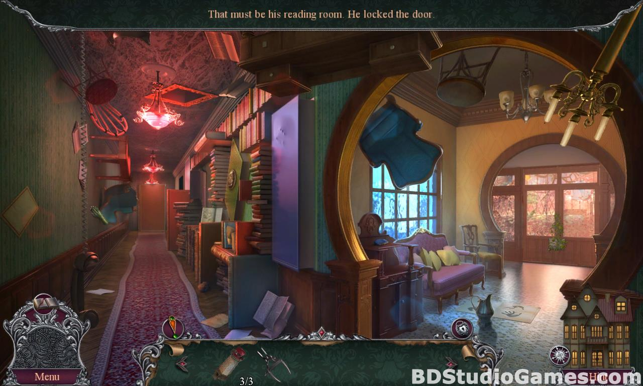 Haunted Manor: Remembrance Game Download Screenshots 18